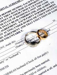 Prenuptial Agreements Prenup Protecting